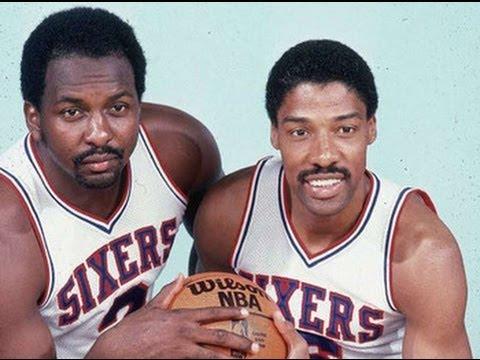 1982-1983 Sixers Part 2