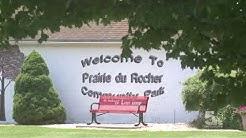 Defending Prairie Du Rocher