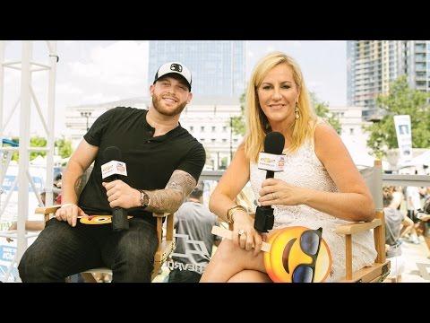 #ChevyCMA: Jon Langston Interview at CMA Fest
