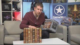 Unboxing: Bloodborne - Nightmare Edition (Boxenstop) - Die teuerste Bloodborne-Edition im Test