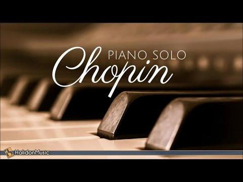 Chopin - Piano Solo
