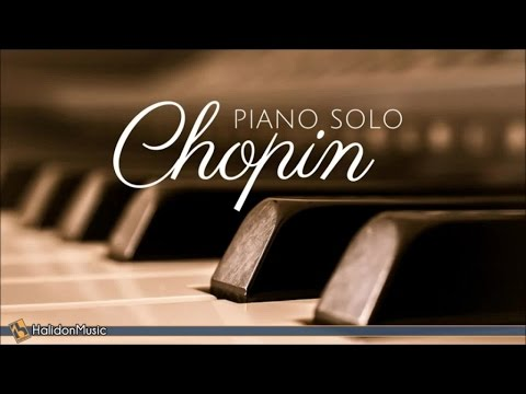 Chopin Piano Solo Youtube