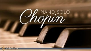 Chopin - Piano Solo - Stafaband