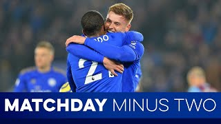 Matchday Minus Two: Brentford vs. Leicester City