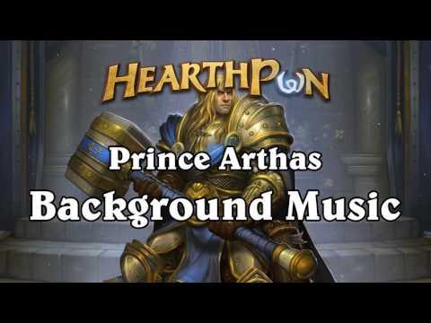 Prince Arthas - Hero Music