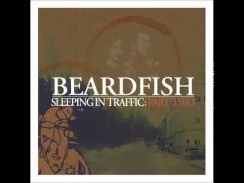 Beardfish - Sleeping in Traffic: Pt. 2 [FULL ALBUM - progressive rock]