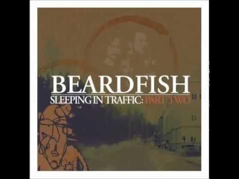 Beardfish - Sleeping in Traffic: Pt. 2 [FULL ALBUM - progressive rock]