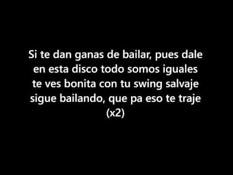 Ginza -  J Balvin - Lyrics