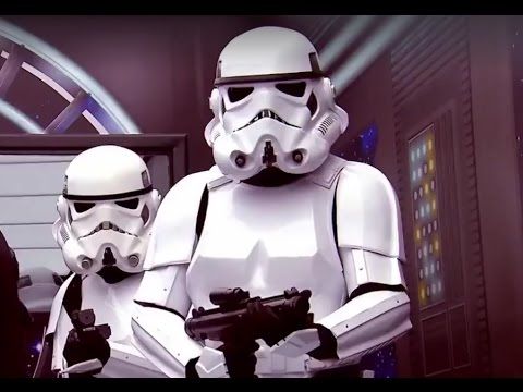 Camera Caché Star Wars : Star wars battlefront mission the cleaner all hidden item