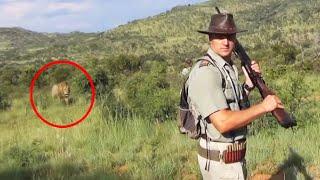 Такого Никто не Ожидал! Внезапные Атаки Животных Снятые на Камеру