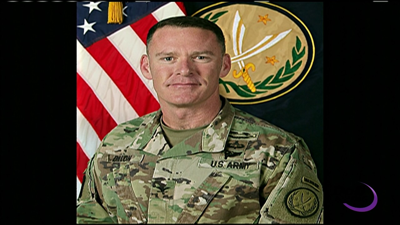 OIR Spokesman Outlines Progress Against ISIS