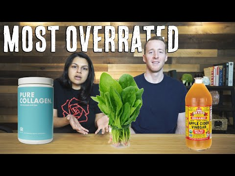 The 10 Most Overrated Keto Foods | Is Apple Cider Vinegar A Superfood?