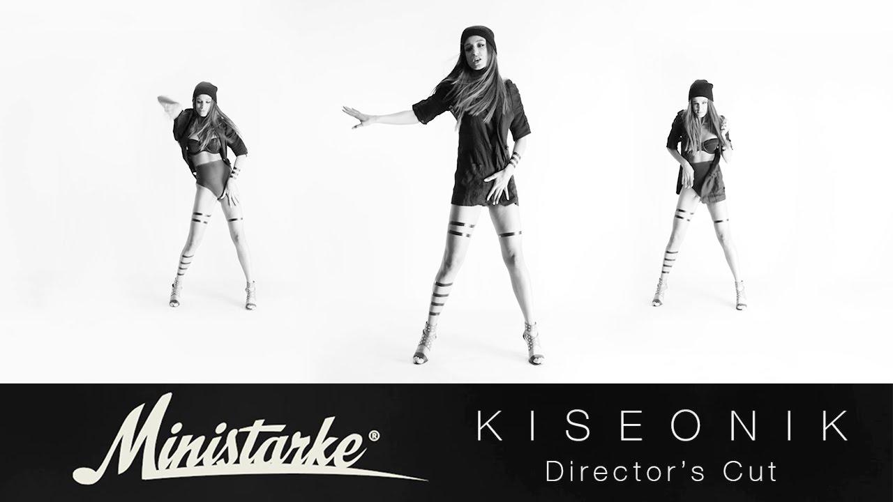 Ministarke - Kiseonik (OFFICIAL VIDEO)