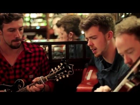 We Banjo 3 - Prettiest Little Girl in the County - Live in Wexford