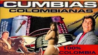 CUMBIA COLOMBIANA  MIX VOL 2