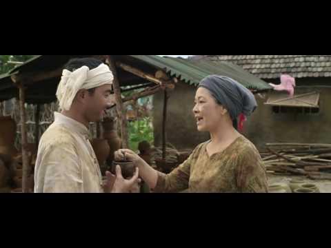 Trên Đỉnh Bình yên. Phim việt nam nói về Gốm ChamPa