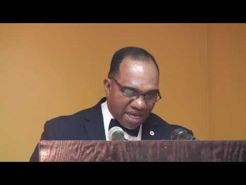 Bro. Student Minister Henry Muhammad : The Guide, the Guidance, & The Establishment of Independence