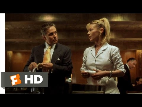 The Game 39 Movie   Bad Waitress 1997 HD