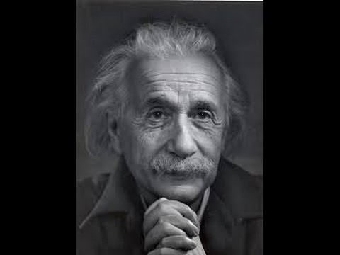 Reflections on Einstein