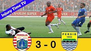 Download Video Persija Jakarta 3-0 Persib Bandung   ISL 2010/2011   All Goals & Highlights MP3 3GP MP4