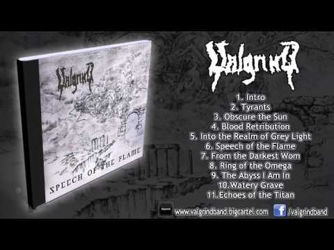 Valgrind - Speech Of The Flame (FULL ALBUM STREAM 2016) [HD]