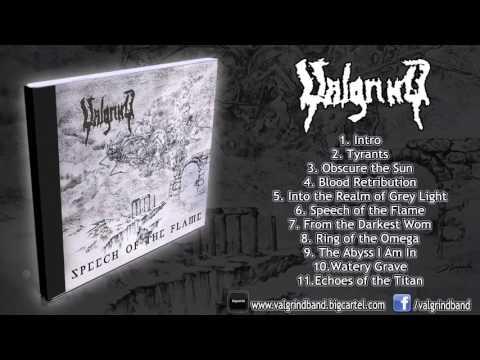 Valgrind - Speech Of The Flame (FULL ALBUM STREAM 2016) [HD]