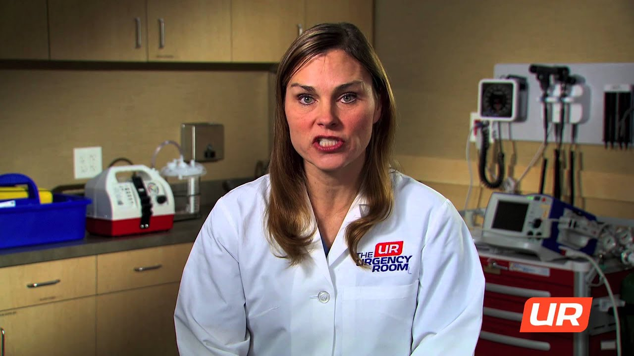 Early Pregnancy Bleeding — The Urgency Room — an educational care ...