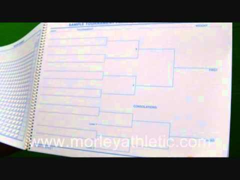 Wrestling Score Sheet Cliff Keen Complete Wrestling Scorebook Cliff
