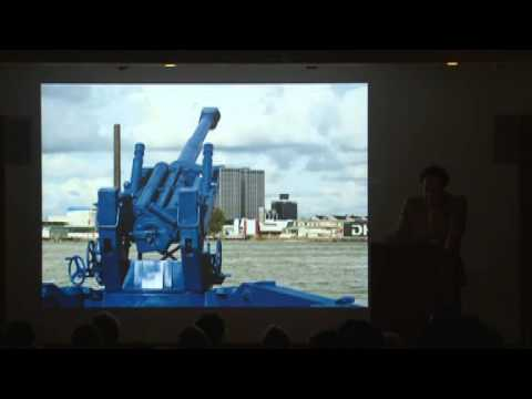 Lecture: Truth and Lies: Joep van Lieshout