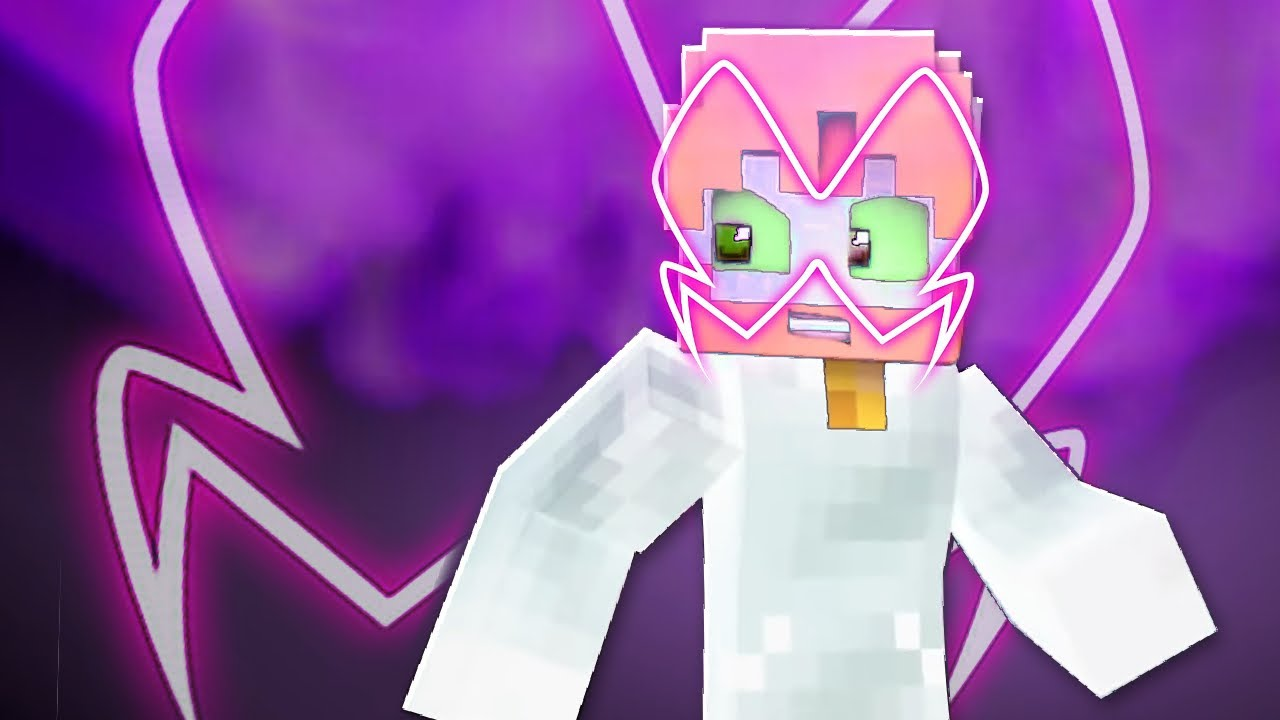 NEW Miraculous Ladybug Season 2: Cat Blanc Transformation [ Minecraft Animation ]