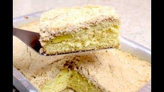 Receita Deliciosa de Torta de Banana – Cuca de Banana