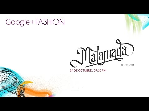 Malamada Google+ Fashion 2014