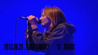Portishead Live 2013.06.28 12 Roads