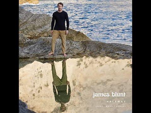 James Blunt - Halfway ft. Ward Thomas (Acapella)