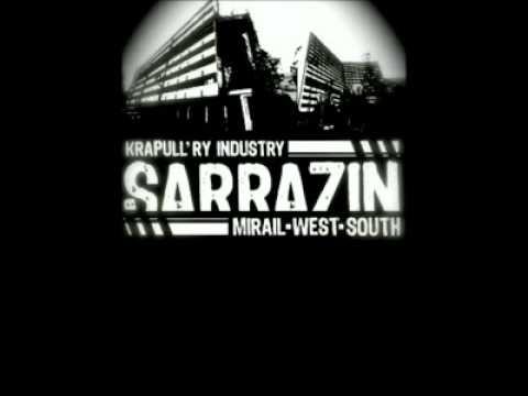 sarrazin crew pour le son