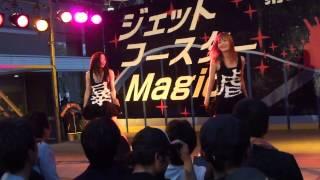 2013/11/02 第63回銀杏祭 ドキ☆キラ☆アイドルレボリューション♡ 大阪市...