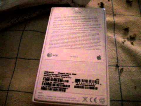 iphone 4 unboxing in india