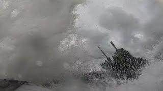 《軍情站》AAV7超強悍!登陸泛水救災樣樣行