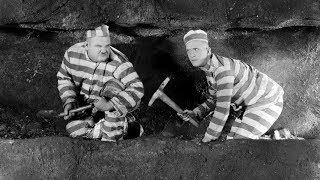 The Second 100 Years - #Laurel & #Hardy  (1927)