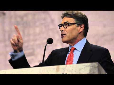 Rick Perry: Where I Come From