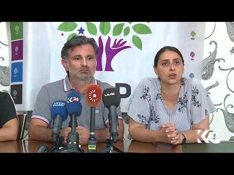 HDP: Li Licê kesên sivîl bûne armanca leşkeran