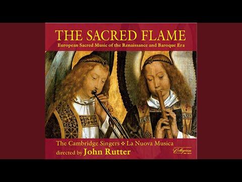 Motets for 4 Voices, Book 2: Sicut cervus