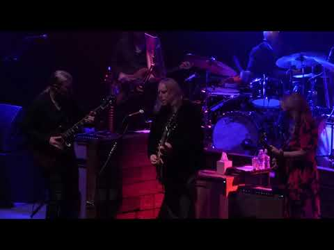 Bo and Jim - The Allman Bros. - Beacon Reunion...In Memory of Elizabeth Reed.