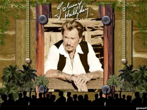 johnny   hallyday     entre mes mains