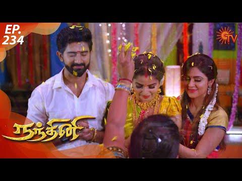Nandhini - நந்தினி | Episode 234 | Sun TV Serial | Super Hit Tamil Serial