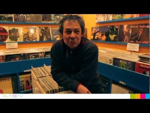 I negozi di dischi indipendenti a Roma