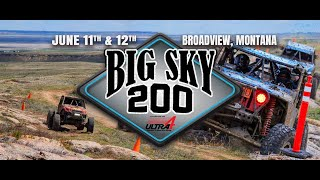 2021 Big Sky 200 Highlights!