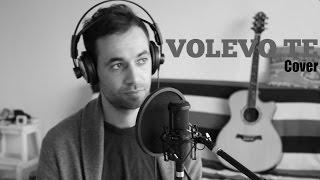 Giusy Ferreri - Volevo Te (Versione Piano e Voce by Filippo Ferrante)