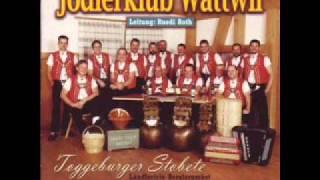 Jodlerklub Wattwil Läbwohl