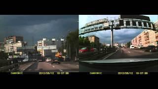 Купить видеорегистратор fdv-606